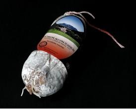 Saucisson vin d'Arbois