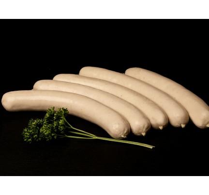 Saucisses blanches